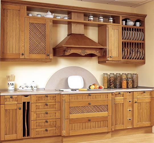 Pin cocinas clasicas modernas rusticas banos bajo encimera for Cocinas integrales rusticas
